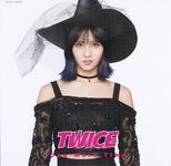 One More Time Scan Momo 3