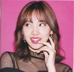 One More Time Scan Nayeon 2