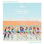 Twice Page Two-Thailand edition