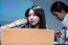Yes Or Yes Sangnam Fansign Chaeyoung 7