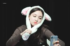 Yes Or Yes Sangnam Sinchon Nayeon 12