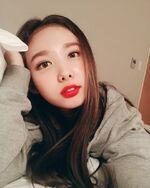 Nayeon IG Update 180804 2