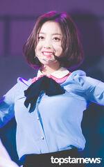 Yes Or Yes Showcase Jihyo 2