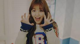 Jihyo Knock Knock 4