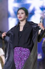 ONCE Halloween Fanmeeting Chaeyoung 12