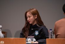 Yes Or Yes Sangnam Fansign Mina 7