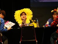 Yes Or Yes Sinchon Fansign Jihyo 5