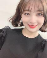 Jihyo IG Update 181215