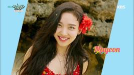 Music Bank 180713 Nayeon