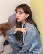 Nayeon IG Update 190627 3