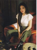 BDZ HiTouch Card Set Nayeon