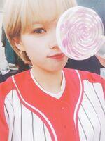 Candy Bong Jeongyeon