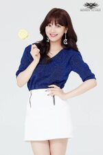 Sudden Attack Jihyo 2018
