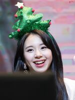 Yes Or Yes Yeouido Fansign Chaeyoung 12