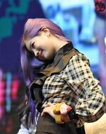 Yes Or Yes Yeouido Fansign Dahyun 11