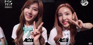 Signal MV Screenshot SaYeon