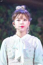 Yes Or Yes Showcase Jeongyeon 4