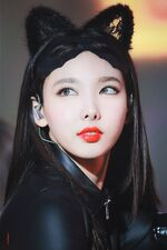 ONCE Halloween Fanmeeting Nayeon 14