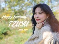 Tzuyu Birthday Twitter 200615 1