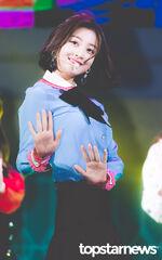 Yes Or Yes Showcase Jihyo 3
