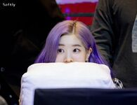 Yes Or Yes Yeouido Fansign Dahyun