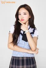 Skoolooks 2017 nayeon