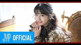 "TWICE ""The Best Thing I Ever Did(올해 제일 잘한 일)"" JACKET VIDEO"