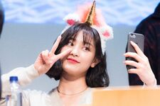 Yes Or Yes Sangnam Fansign Jihyo 11