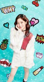 CandyPop Dahyun