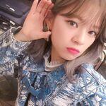Jeongyeon IG Update 181027