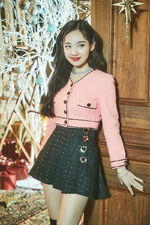The Year Of Yes Nayeon Promo 2
