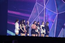 2018 MGA Genie Music Awards Scene Making Twice 12