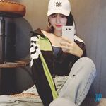 MLB X LG Momo Selfie