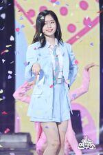 Music Core 180428 Dahyun 3