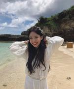 Nayeon IG Update 180701