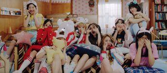 What Is Love Jeongyeon MV Screenshot 6