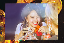 Yes Or Yes Chaeyoung Profile