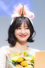 Yes Or Yes Sangnam Fansign Jihyo 6