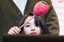 Yes Or Yes Yeouido Fansign Chaeyoung 13