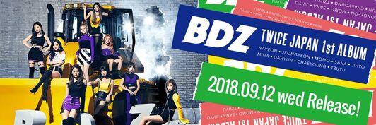 BDZ Release