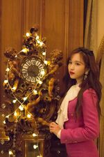 The Year Of Yes BTS Mina 6