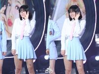 Music Core 180428 Momo 2