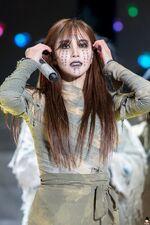 ONCE Halloween Fanmeeting Mina 10