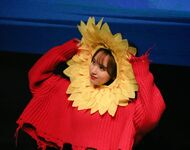 Yes Or Yes Sinchon Fansign Mina 11