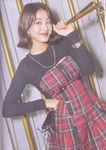 Yes Or Yes Ver C Scan Jihyo 3