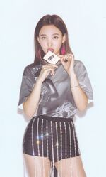 Yes Or Yes Ver C Scan Nayeon 4