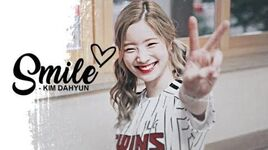 DAHYUN 'SMILE' ⌜FMV⌟