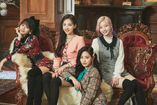 The Year Of Yes Twice Promo 8