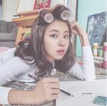 Twicetagram Scan Chaeyoung