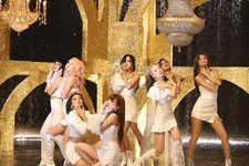 Twice Feel Special BTS 191009 2